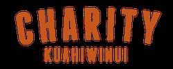 Charity Kuahiwinui logo